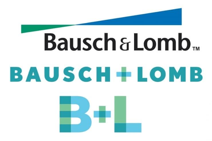 Продукция компании Bausch-Lomb