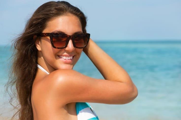 Как подобрать солнцезащитные очки?