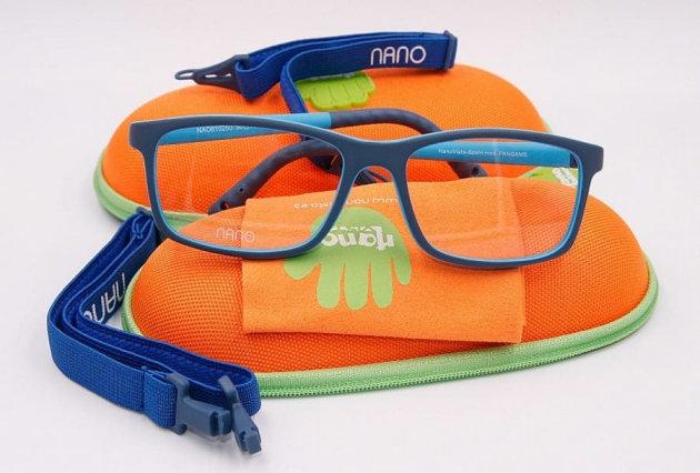 Nano Vista - производитель детских очков
