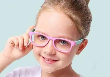 Какие очки выбрать для ребёнка?