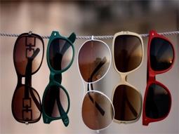 Изготовление солнцезащитных очков с диоптриями