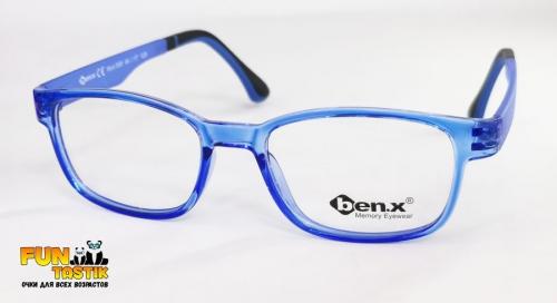 Очки для мальчиков Ben.X mod.508