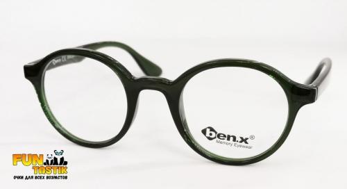 Очки для мальчиков Ben.X mod.564