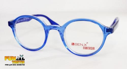 Очки для мальчиков Ben.X mod.1364