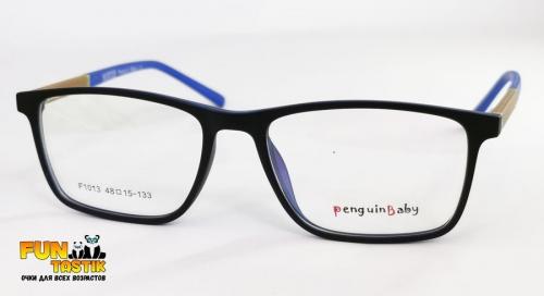 Очки для мальчиков Penguin baby F1013 CN1846