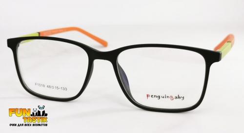 Очки для мальчиков Penguin baby F1019
